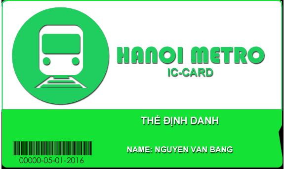 3.ic-card hanoi metro