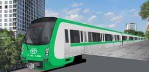 Train Line 2A