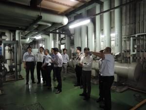 Training in Tokyo Metro_6